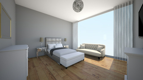 bedroom - Modern - by vanessa_wathier