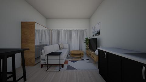 living - Living room  - by eshley
