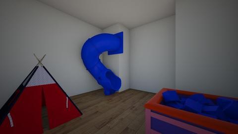 playroom - by ebillington2005