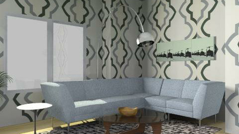Wayne Fitterman 2 - Classic - Office  - by weisdesign
