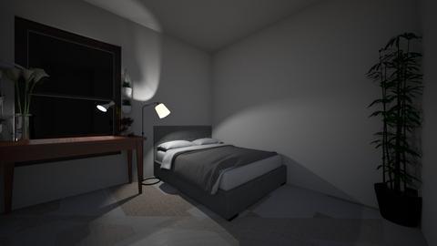 room - Bedroom  - by clariissa