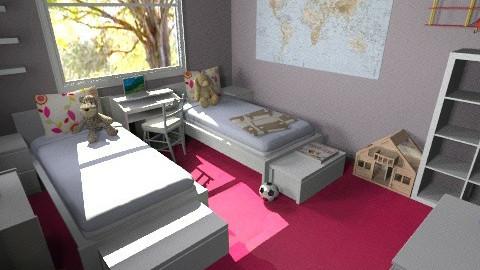 rottehuletkids - Modern - Kids room  - by lauren_murphy