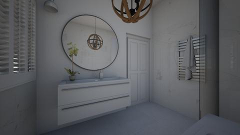 bathroom - Bathroom  - by stephmariani
