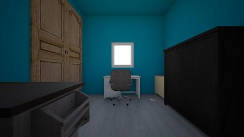 Craft Room - Office  - by chris090575
