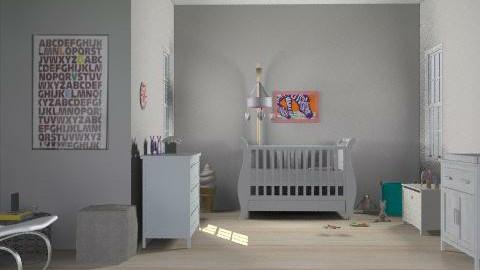 babyyyyyyyyiyyyjyyyyyuyyygvbyyuyyyiyyyiiiyyyiiuuyy - Classic - Kids room  - by jdillon