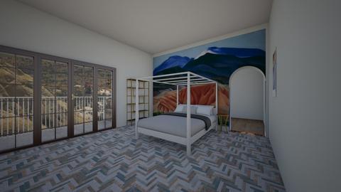 O Keefe Bedroom - Bedroom - by lovedae_parfait