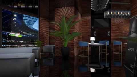 Luxurious Skybox9 - by rechnaya