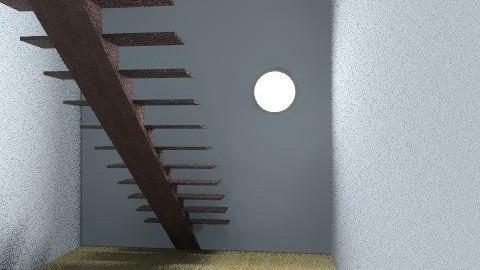 a huge house ov maa dreamzzz  - Minimal - by clgchloe