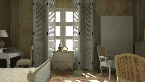 Shabby Chic - Country - by PomBom