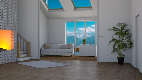 Room Ideas Please - by Grande93