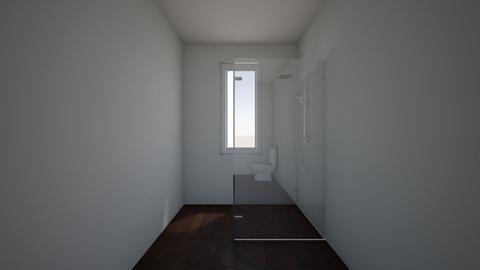 bathroom - Bathroom  - by domek3103