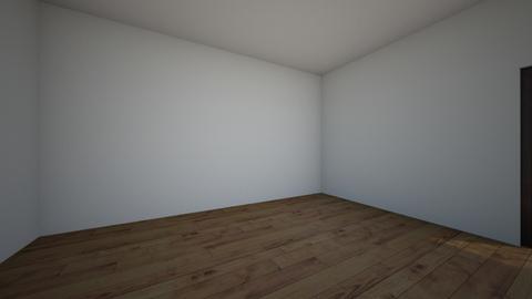 bernal bedroom - Bedroom  - by irealmoms