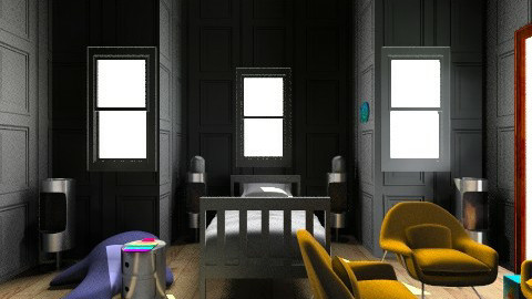 perfect kids room - Country - Kids room  - by Charbel Kossaifi