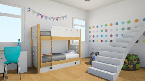 KR - Kids room - by Megi 41629