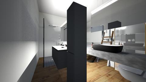 remix it - Bathroom  - by taebay1 OSG