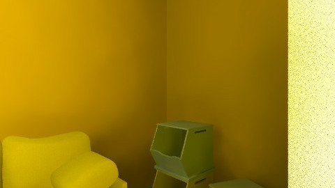 kids - Minimal - Kids room  - by mikeal