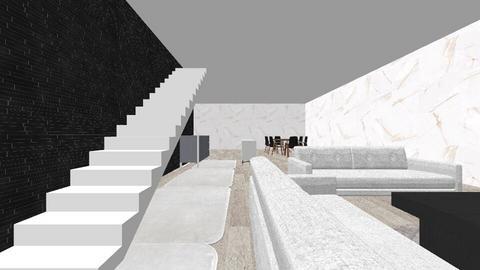 modern home  - Modern - by xflo