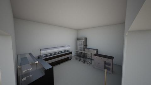 Rodrigo - Kitchen  - by rcasimiro49