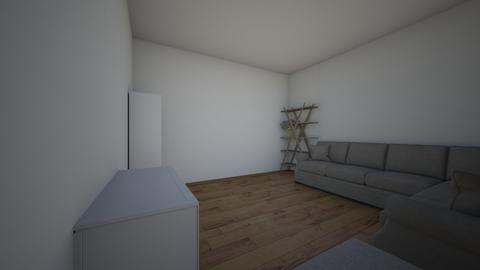 1234abc_123 - Living room  - by Maja Happ