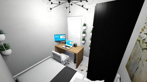Bedroom Minimalis - Minimal - Bedroom  - by Milano Ano