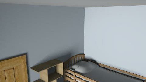 t678o9 - Modern - Bedroom - by hugo silva