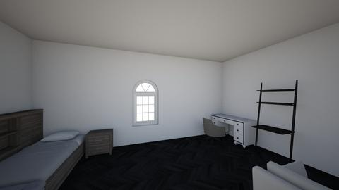 Dont forget - Bedroom  - by josephinabpetaluma
