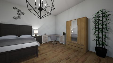 amikicsikuckonk - Rustic - Bedroom - by eszter2001