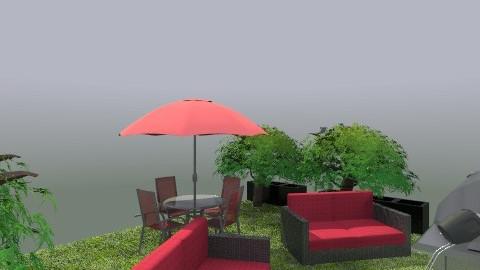 Garden - Modern - Garden - by fluffybear