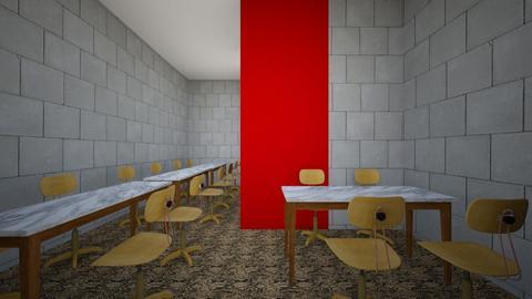 mohamed - Classic - Office - by mohamed12344