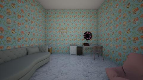 Me Time Room  - Feminine - Office  - by RGOSCH8