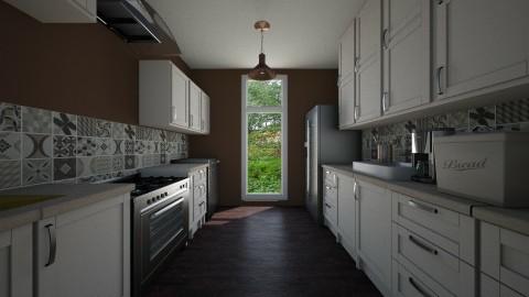 Kitchen 4 - Classic - Kitchen  - by Jake S