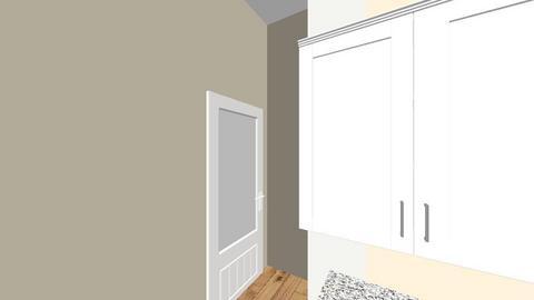 Mums Extension - Bathroom  - by Martin Bennett