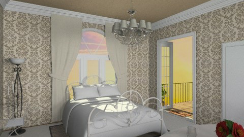 french eve - Classic - Bedroom  - by Veny Mully