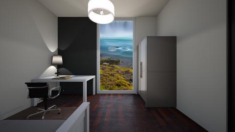 Moj pokoj - Bedroom  - by gamewiner