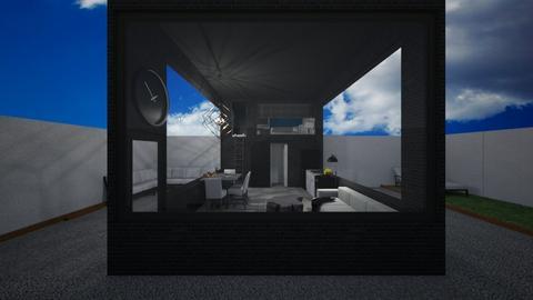 Tiny house 2 - by Noa Jones