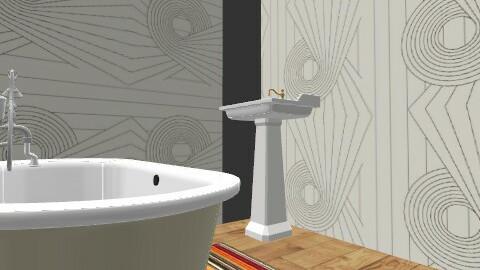 Option4 - Classic - Bathroom  - by dana2mics