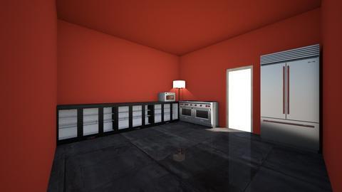 my kitchin - Classic - Kitchen  - by 26selzg