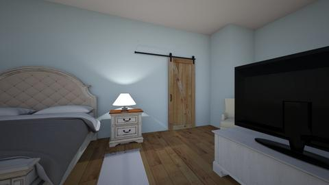 1234 - Bedroom  - by laurenowakk