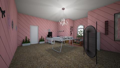 Dream On - Modern - Bedroom - by Kaylee Willis