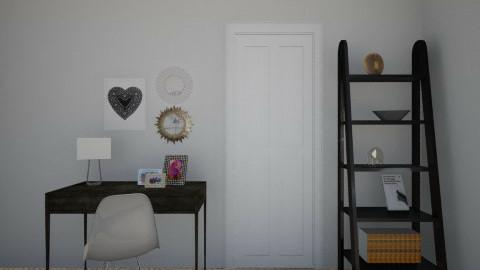 Venable Guest Room-4 - Bedroom - by loft313