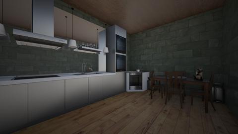 Kitchen - Kitchen  - by 12637932