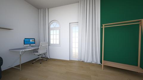 Schlafzimmer Helene - Classic - Bedroom  - by riekestreiber