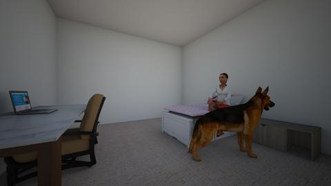 my best room by cutechloe - Kids room  - by cutechloe