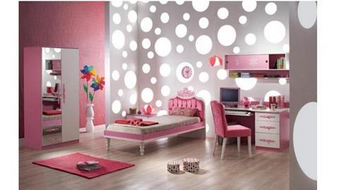pink room - by asifgoldpk