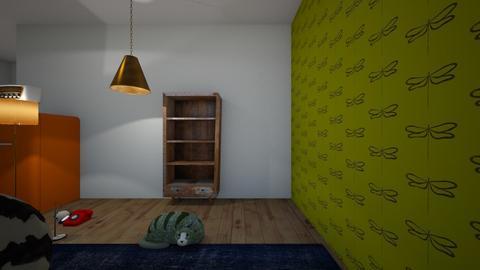 home - by aziegler
