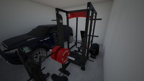 Sample Gym - by rogue_bd9d60e229e1c68ef85b12eb00e77