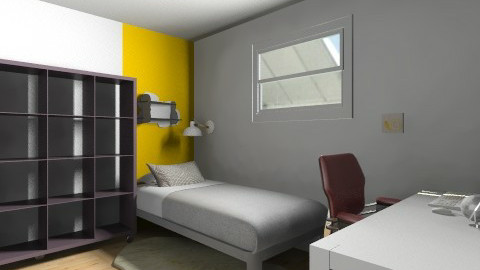 room2 - by pinniped