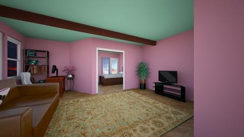 Living room 8 - Living room  - by umakeyan