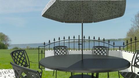 Lodi villa - Classic - Garden  - by nyusz