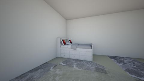 yousseffs ideer - Bedroom - by Diljin3522